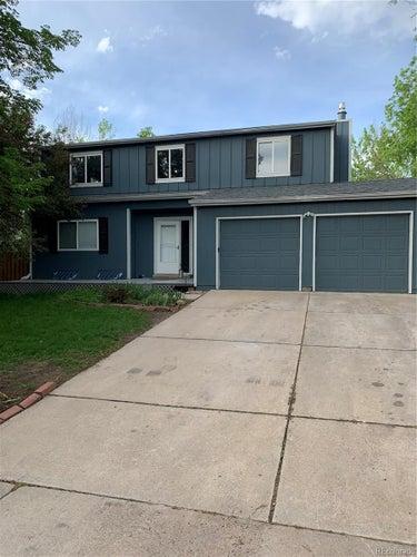 SFR located at 11905 E Idaho Drive