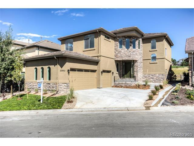 Saddle Rock Golf Club Homes For Sale