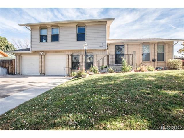Homes For Sale In Montbello Co