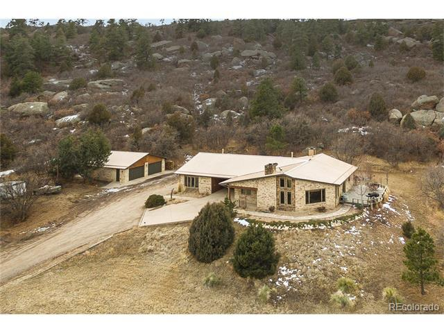 271 willow lake dr franktown co mls 9164277 ziprealty