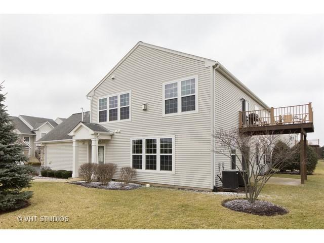 1483 orchid st yorkville il mls 09487273 ziprealty