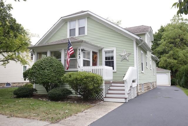 723 oregon ave west dundee il mls 09488295 ziprealty