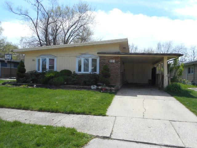 Homes For Sale In Somonauk Il