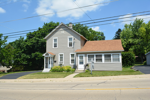 Homes For Sale East Dundee Il