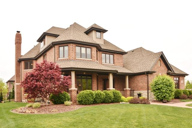 10735 OLDE MILL DR ORLAND PARK IL MLS 09610979