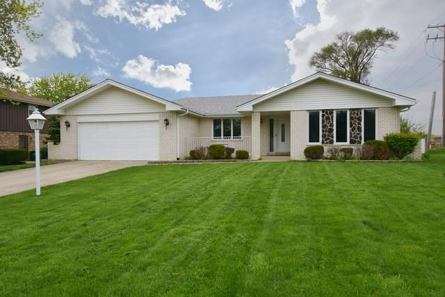12006 FORESTVIEW DR ORLAND PARK IL MLS 09622028