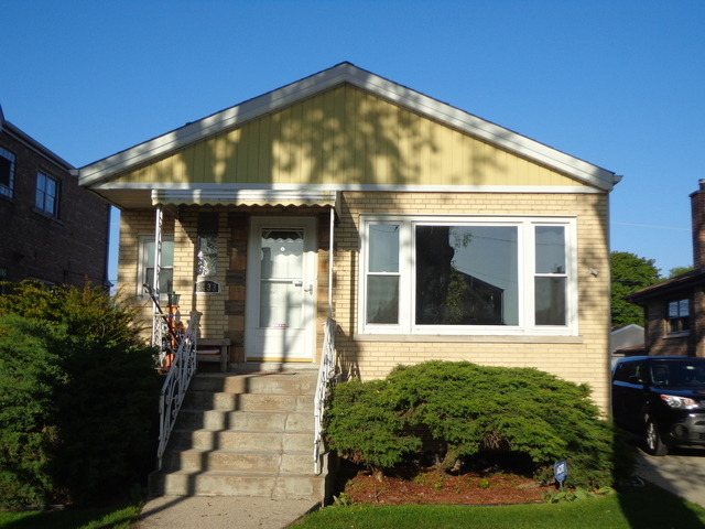 5433 S Neenah Ave Chicago Il Mls 09624877 Ziprealty