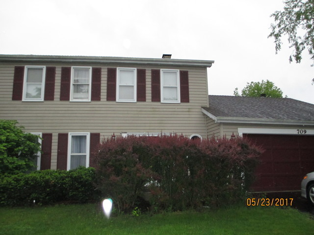 Address Withheld By Seller Bartlett Il Mls 09650139