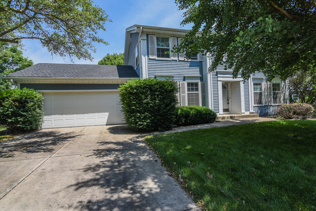 Homes For Sale On Downer Place Aurora Il
