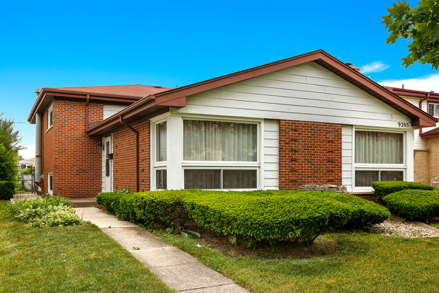 9205 Merrill Ave Morton Grove Il Mls 09667968