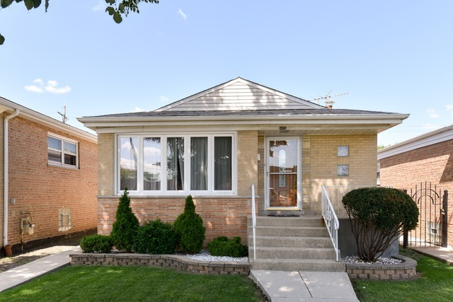 4624 S Knox Ave Chicago Il Mls 09670206 Ziprealty