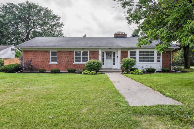 Blackhawk School District Homes For Sale