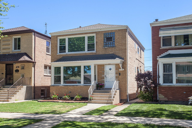 5755 S Meade Ave Chicago Il Mls 09721613 Ziprealty