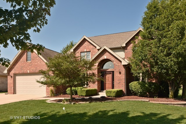 651 Sojourn Rd New Lenox Il Mls 09727414 Ziprealty
