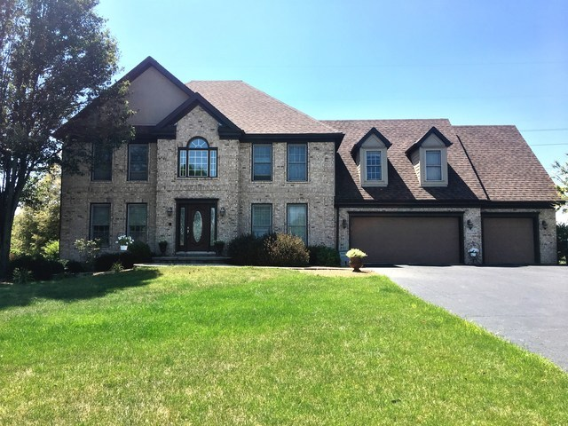17814 Crystal Lake Dr Homer Glen Il Mls 09746589