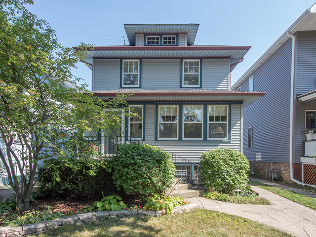 632 N HUMPHREY AVE OAK PARK IL MLS 09753931 ERA