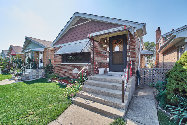 5006 S Knox Ave Chicago Il Mls 09757021 Ziprealty