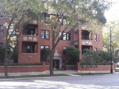 5100 S Hyde Park Boulevard Ga
