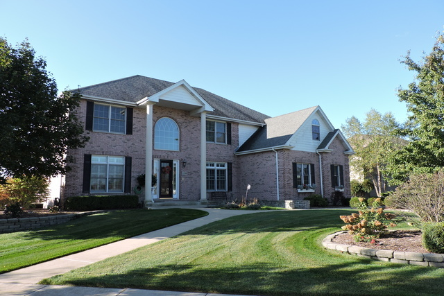 22548 Aster Dr Frankfort Il Mls 09768731 Ziprealty