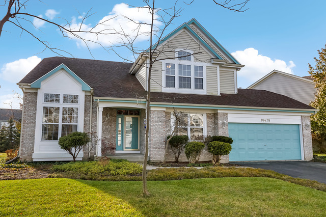 Better Homes And Gardens Grayslake Il