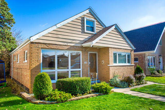 5819 S Mobile Ave Chicago Il Mls 09809260 Ziprealty