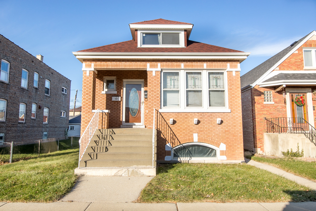 Address Withheld By Seller West Elsdon Il Mls