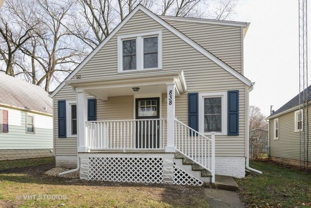 Dekalb Ave Homes For Sale