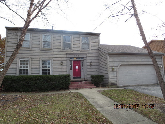 Address Withheld By Seller Lindenhurst Il Mls