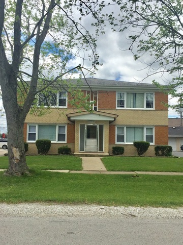 Address Withheld By Seller Worth Il Mls 09826069
