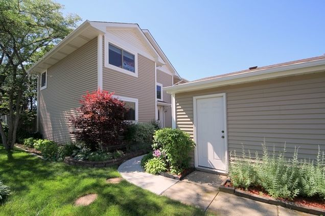 Address Withheld By Seller Vernon Hills Il Mls