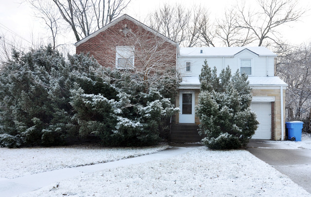 Address Withheld By Seller Morgan Park Il Mls