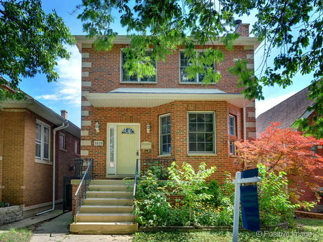 3939 n ottawa ave chicago il mls 09839652 better - Better homes and gardens real estate rentals ...