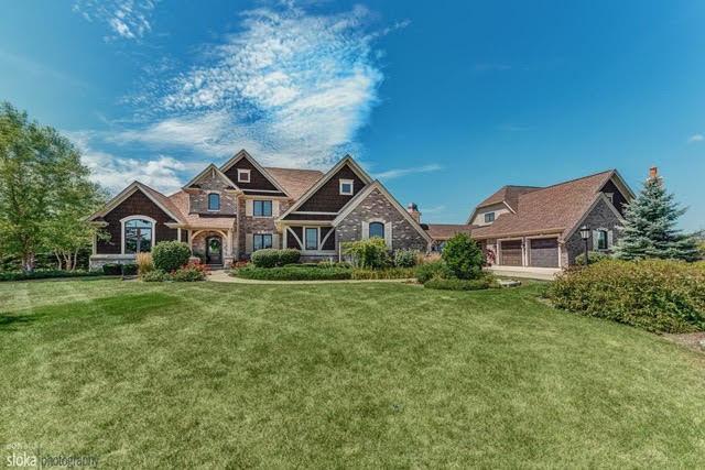 Homes For Sale On Cyrstal Lake Mi