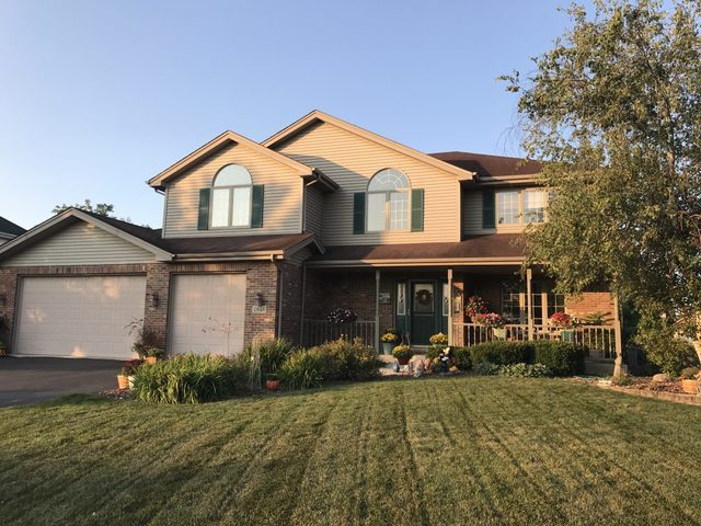 2848 Northwind Dr New Lenox Il Mls 09842102 Ziprealty