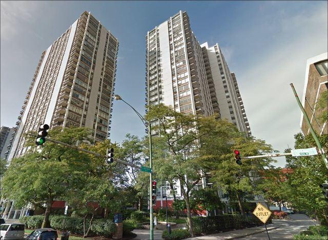 1455 n sandburg ter 2308b chicago il mls 09860008 for 1455 n sandburg terrace chicago il 60610