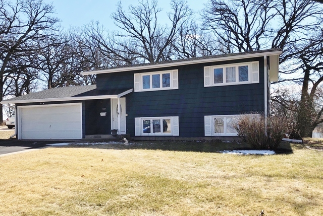 660 crescent ter wauconda il mls 09887417 ziprealty for 186 se 12th terrace