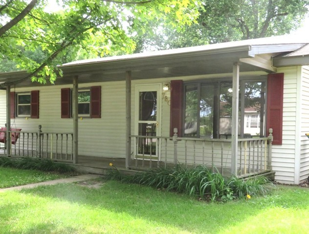 Local Real Estate: Homes for Sale — Carbon Hill, IL — Coldwell Banker