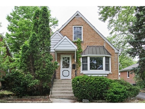 Local Homewood, IL Real Estate Listings and Homes for Sale   BHGRE