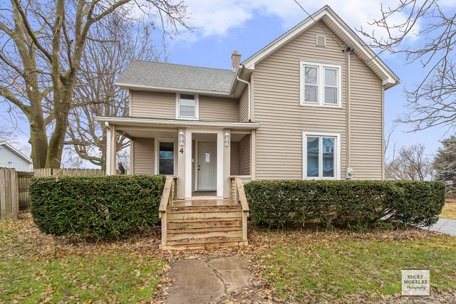 Local Real Estate Homes For Sale Newark Il Coldwell Banker