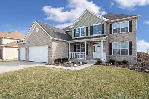 Minooka Real Estate Find Open Houses For Sale In Minooka Il