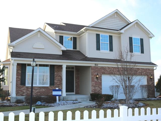 Local Real Estate Homes For Sale Minooka Il Coldwell Banker