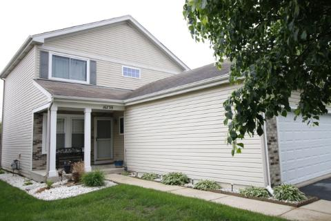 Local Real Estate Homes For Sale Lockport Il Coldwell Banker