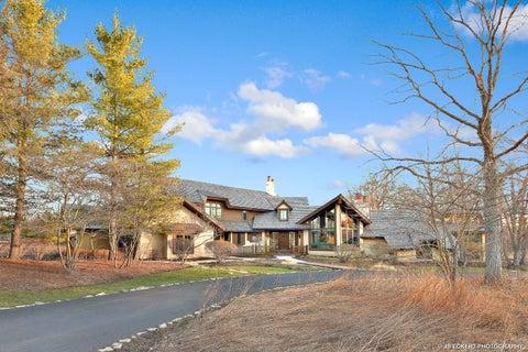 103 Indian Ridge Road