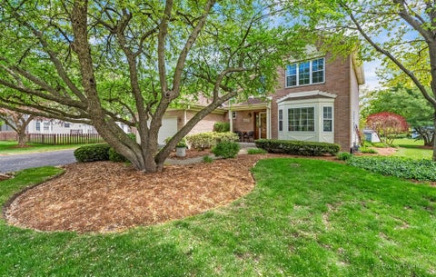 2633 Colonial Drive