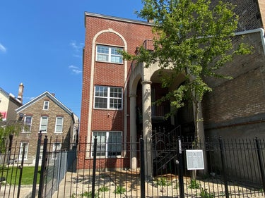 MFR located at 2359 S Albany Avenue