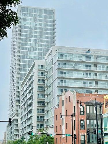 CND located at 1620 S Michigan Avenue #1105