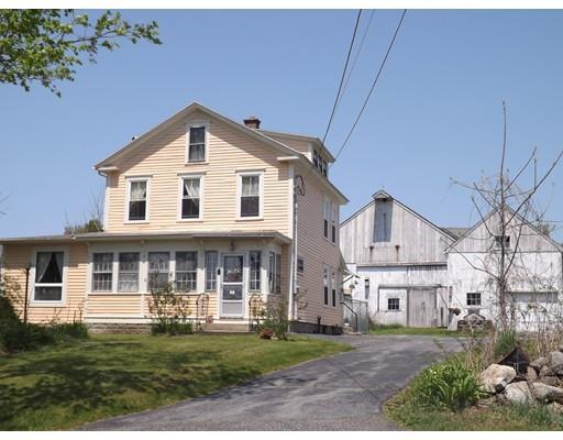 Homes For Sale Near Upton Ma