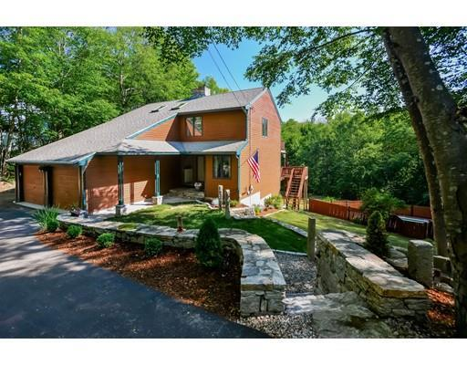 Homes For Sale Carpenter Road Whitinsville Ma