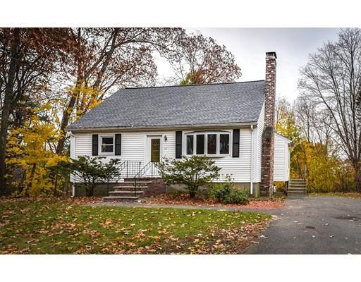 12 old bolton rd hudson ma mls 72093572 ziprealty for Classic house of pizza bolton ma
