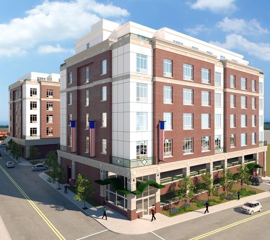 18 Cliveden Street #model, Quincy, MA — MLS# 72113789 — ZipRealty